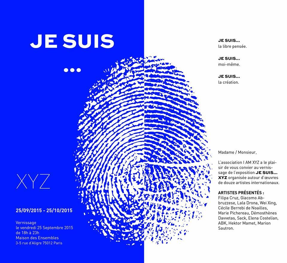 jesuis